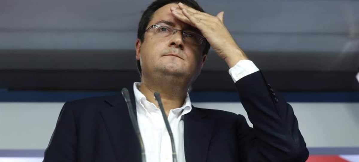 Óscar López, un histórico del PSOE, presidente de Paradores: 170.000 euros al año