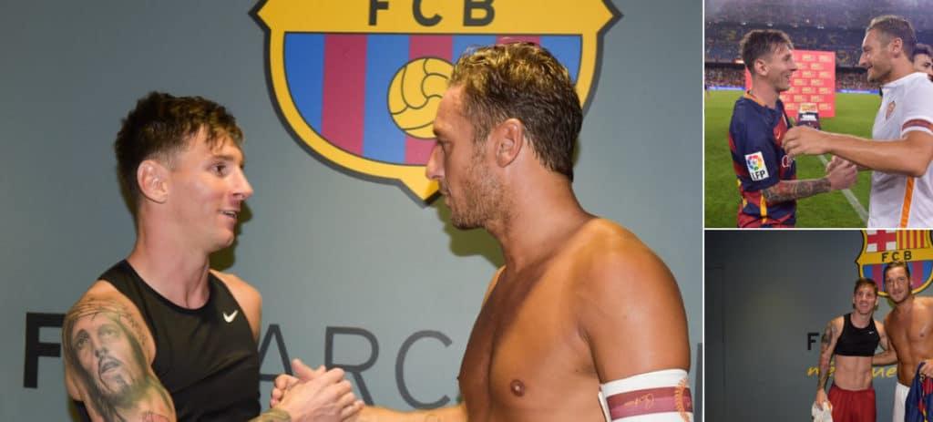 La Roma provoca ya a Cristiano Ronaldo y a la Juventus