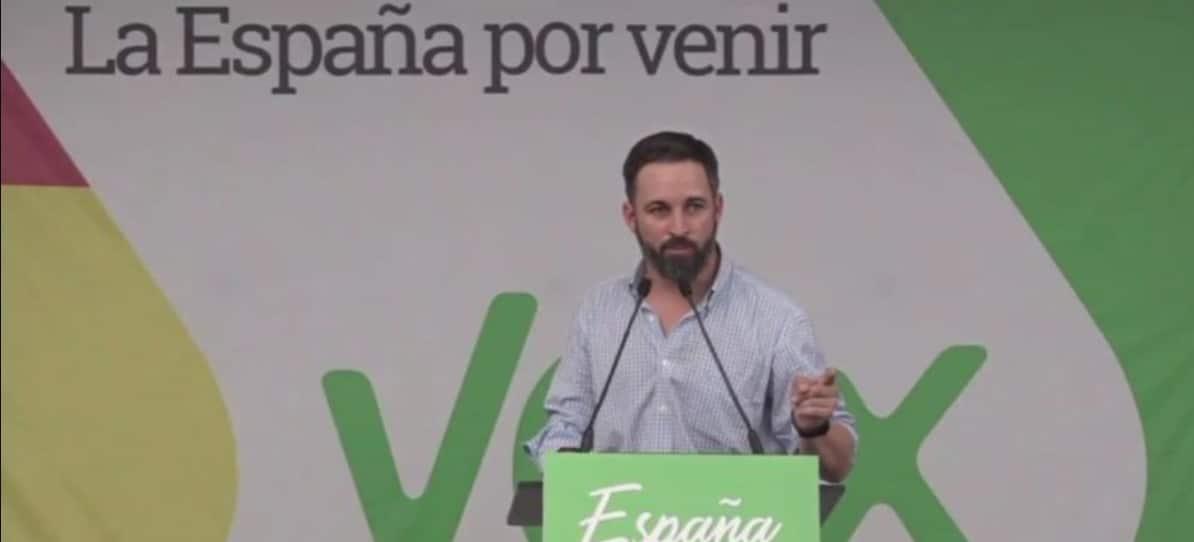 Elecciones europeas: PP, Cs y VOX; 33 diputados, frente a los 25 de PSOE-Podemos