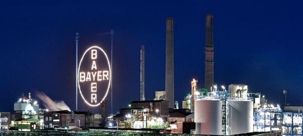Bayer cae en Bolsa tras no lograr repetir el juicio por el glifosato de Monsanto