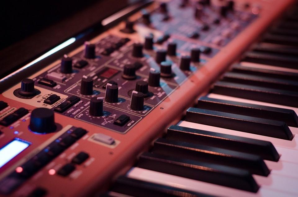 Música y su futuro, la música electrónica toma el control