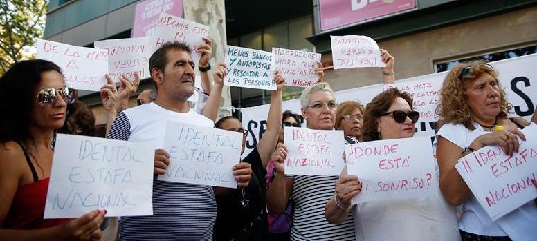 A prisión dos fundadores de iDental por un fraude de 60 millones de euros