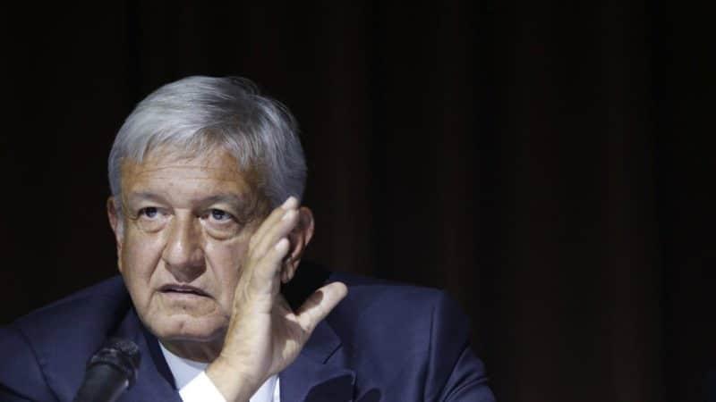 El nuevo Gobierno de México… Las perspectivas (IV)
