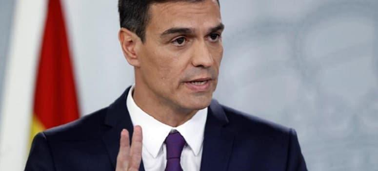 El PP acusa a Sánchez de subir los impuestos para estar unos meses más en Moncloa