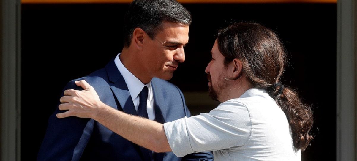Bruselas no está feliz con el Presupuesto de España de 2019 como Sánchez e Iglesias