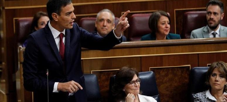 Turnitin, la web antiplagio, asegura que Moncloa no ha comprado la licencia de su programa