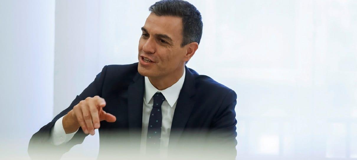 El CETA, de la globalización sin reglas a 'modelo de inspiración universal', según Pedro Sánchez