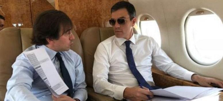 30.000 euros de reforma para que Sánchez y su familia pasen unos días en Lanzarote