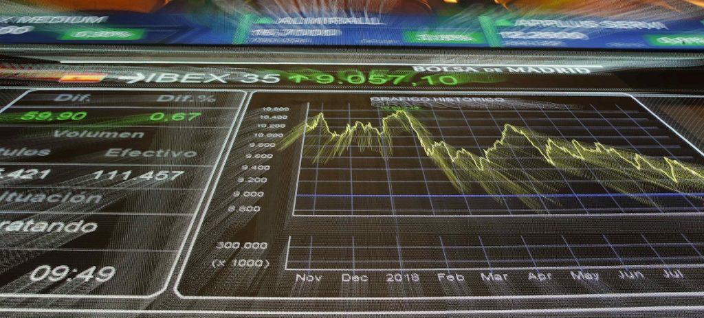 La banca golpea el IBEX 35