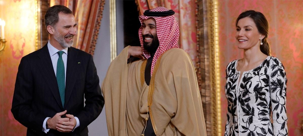 No solo las corbetas de Navantia están en juego; los contratos mil millonarios de España con Arabia Saudí