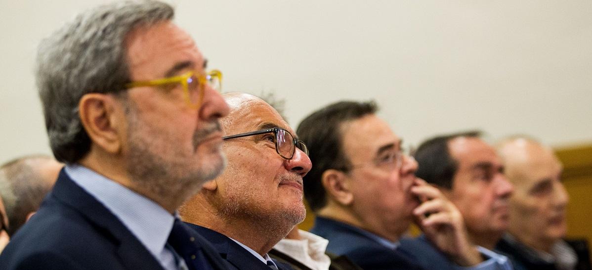 Uno de los exvicepresidentes de Serra en CatalunyaCaixa fue elegido por sorteo