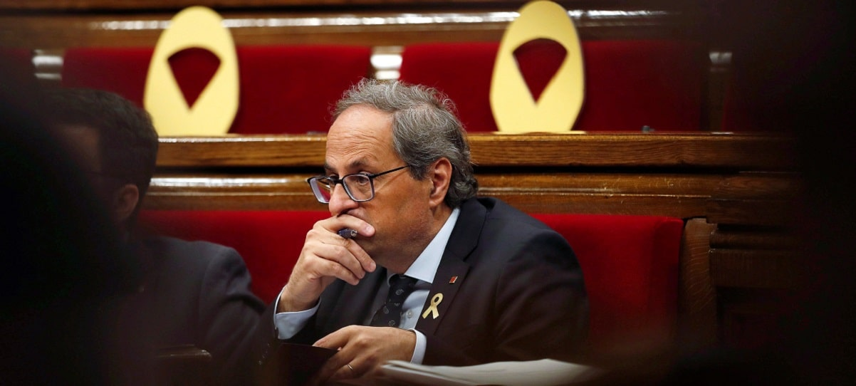 La deuda catalana supera ya los 78.450 millones de euros, 10.428 por catalán, y duplica a la de Madrid