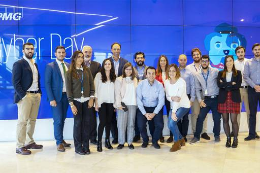 KPMG celebra su segundo Global Cyber Day