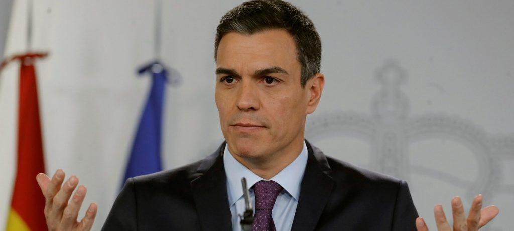 Sánchez no deroga la reforma de pensiones de Rajoy y las sube según lo pactado entre el PP y PNV