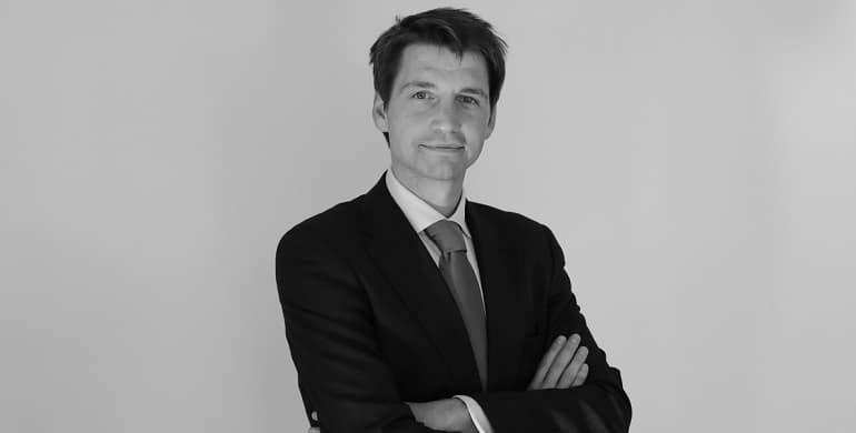 Santiago Esteban, nuevo director de Reputation Management & Public Affairs de Newlink Group