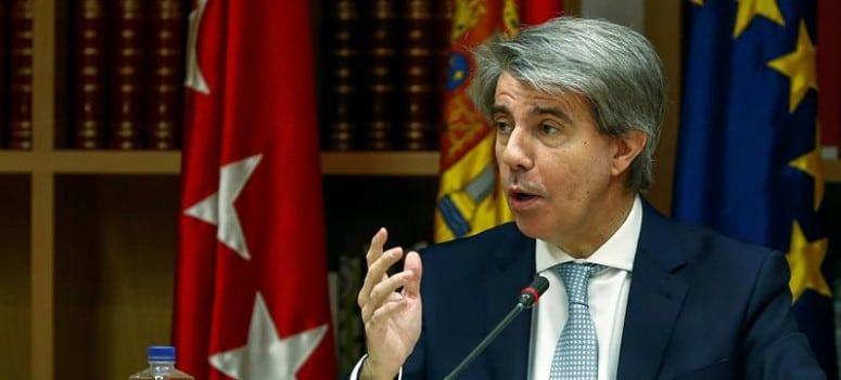 Garrido afea a taxistas dejar su representación en 'radicales podemizados'