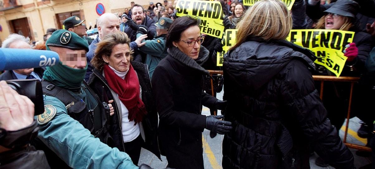 Endesa esperará al nuevo gobierno para cerrar la central térmica de Andorra