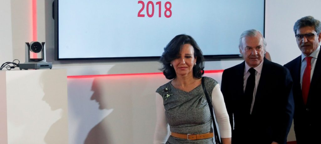 Santander pide a la OCDE que las grandes tecnológicas, como Google o Facebook, paguen impuestos justos