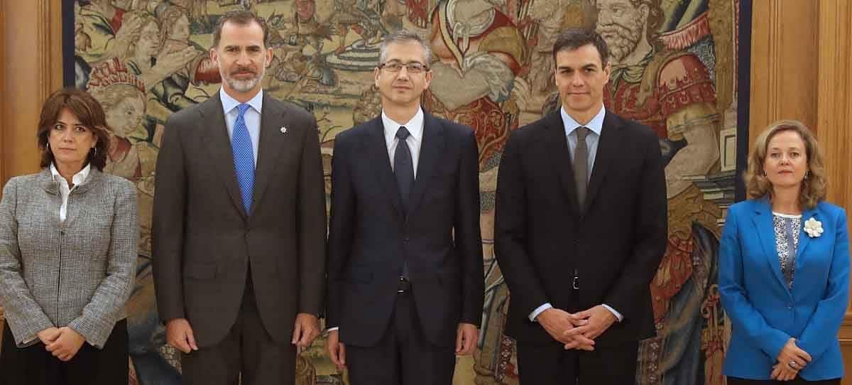 Cada español debe a costa del Estado más de 22.400 euros tras subir la deuda en 2018 en 35.679 millones de euros