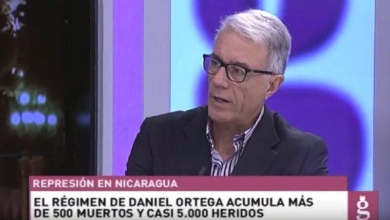 Más de 500 muertos y miles de torturados: el infierno silenciado de Nicaragua