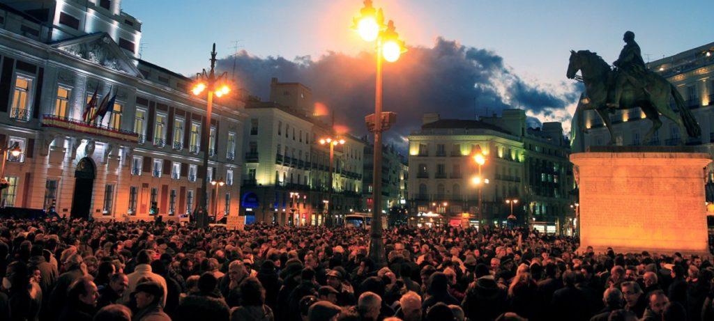 Los taxistas de Madrid, sin lograr sus reivindicaciones y expedientados