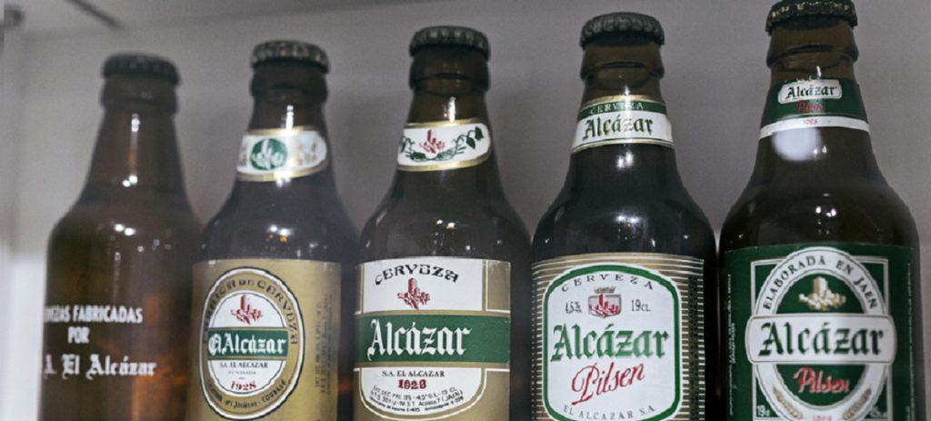 Heineken recupera las marcas de cerveza El Alcázar y El Águila para el mercado español