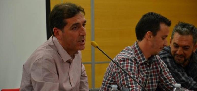 Samuel Vázquez Álvarez: 'Ahora te sale un Trapero y ¿qué? La eficacia policial la debe garantizar el modelo'