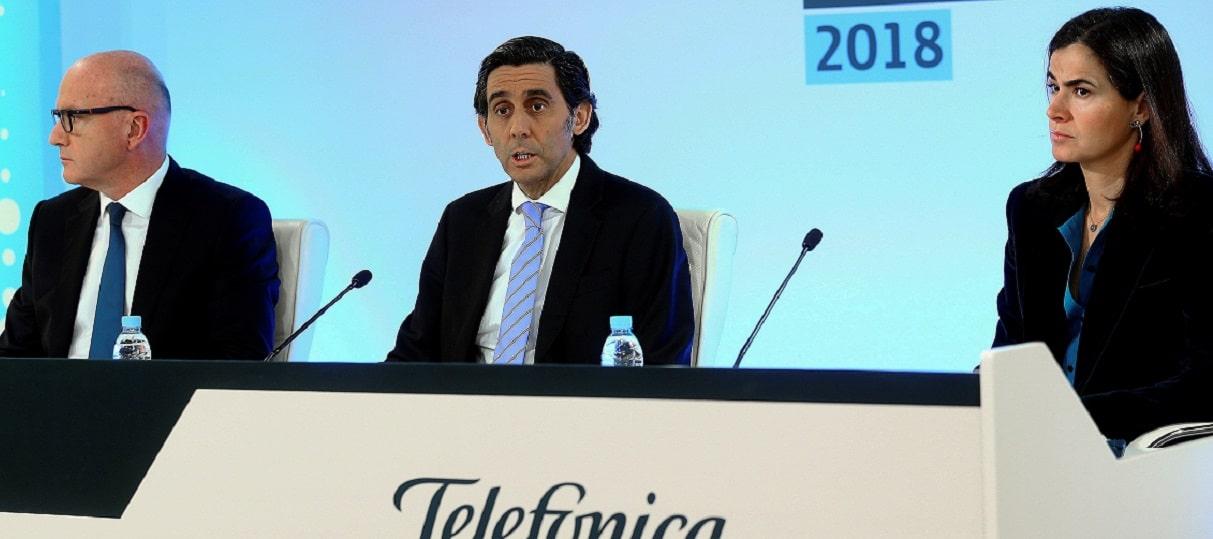 Hacienda devolverá a Telefónica 702 millones por exceso impuesto sociedades