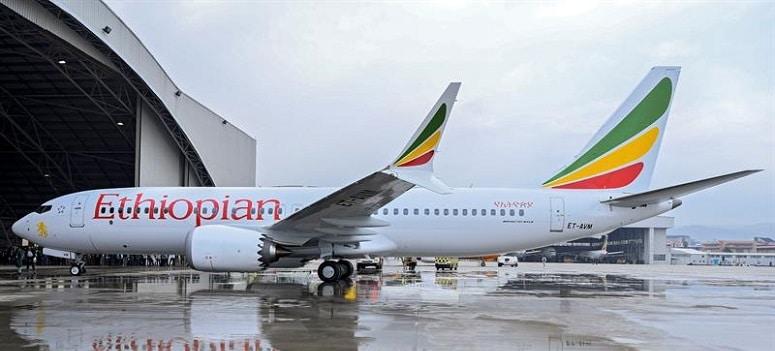 Los Boeing 737 Max estrellados no contaban con el sistema de seguridad que se vende como 'extra'