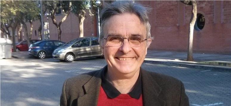 Miquel Escudero: 'Lo multicultural es enquistar la diversidad en guetos'