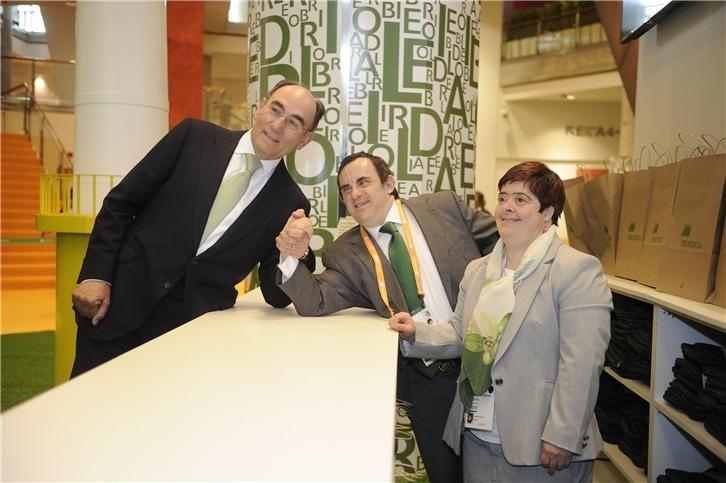 La Junta General de Accionistas de Iberdrola renueva por tres años su certificación como evento sostenible