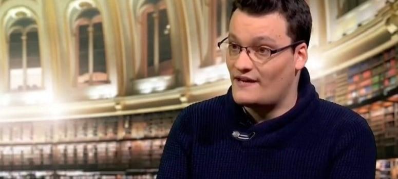Nicolas Klein: 'Los descendientes ideológicos de los perdedores de la Guerra Civil quieren vengarse ocupando el espacio político y público'