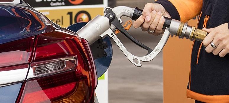 El Gas recurre el Plan Moves por excluirlo el Gobierno de las ayudas para comprar un coche
