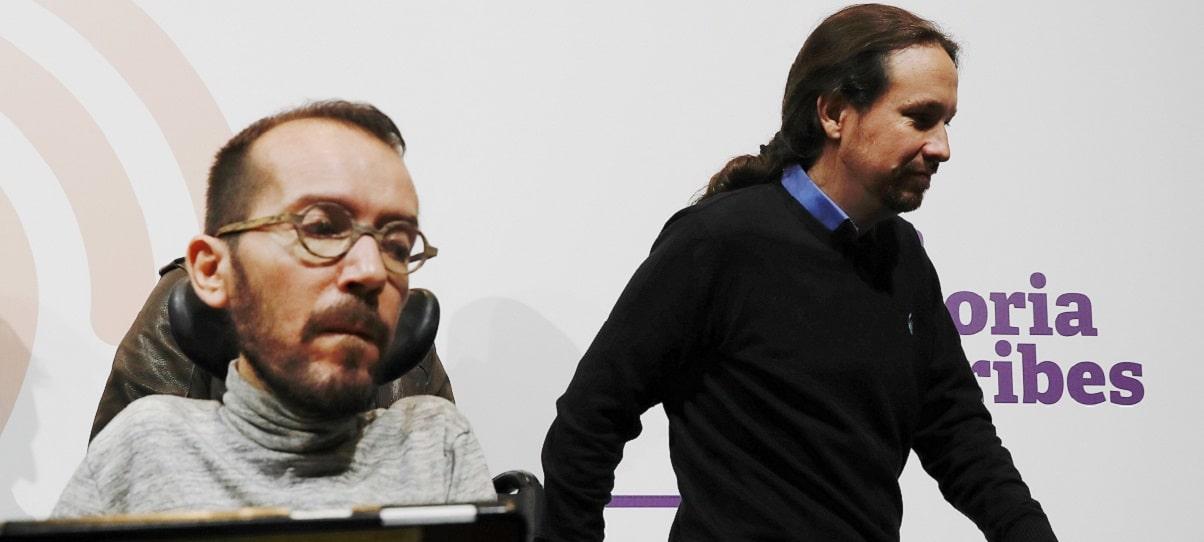Detenidos dos candidatos de Podemos por tráfico de marihuana y enganche ilegal a la luz
