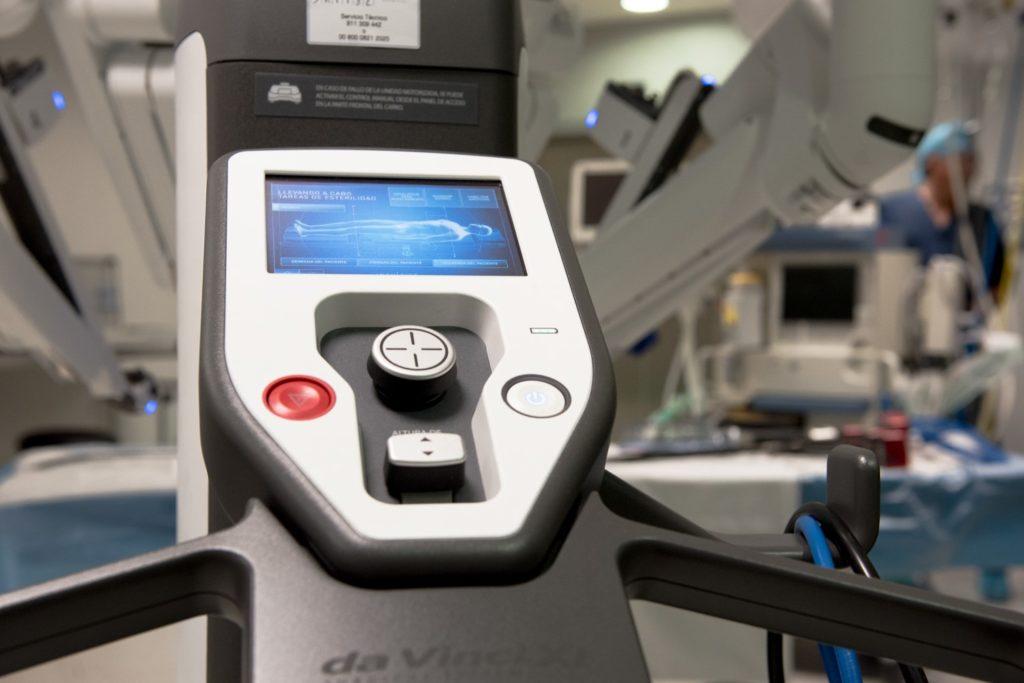 La Unidad de Urología del HLA Moncloa, un servicio de última generación