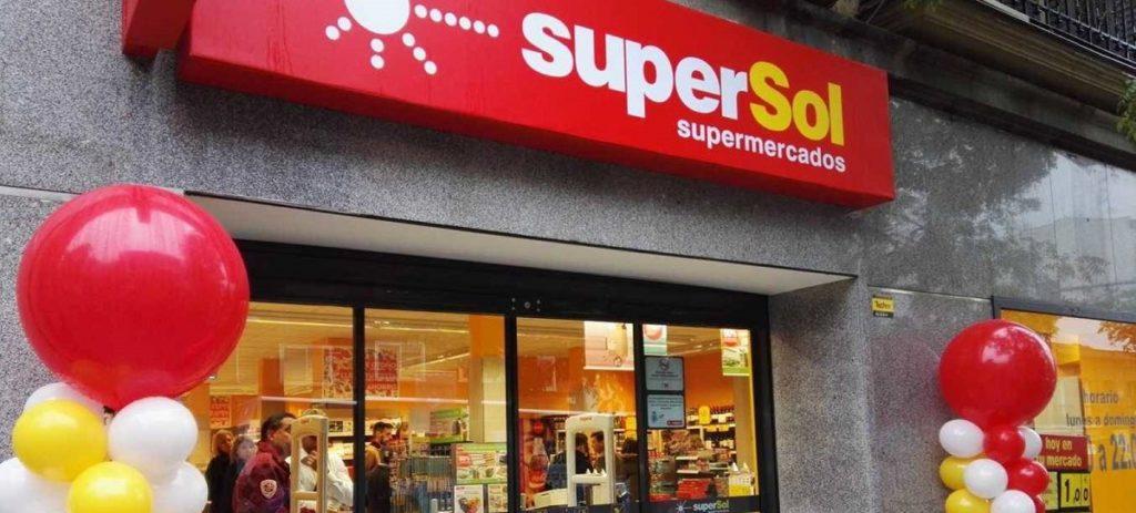 ERE Supersol: 294 despedidos y cierre de 30 tiendas