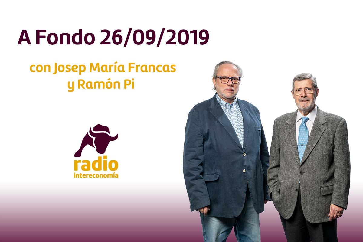 A Fondo 26/09/2019
