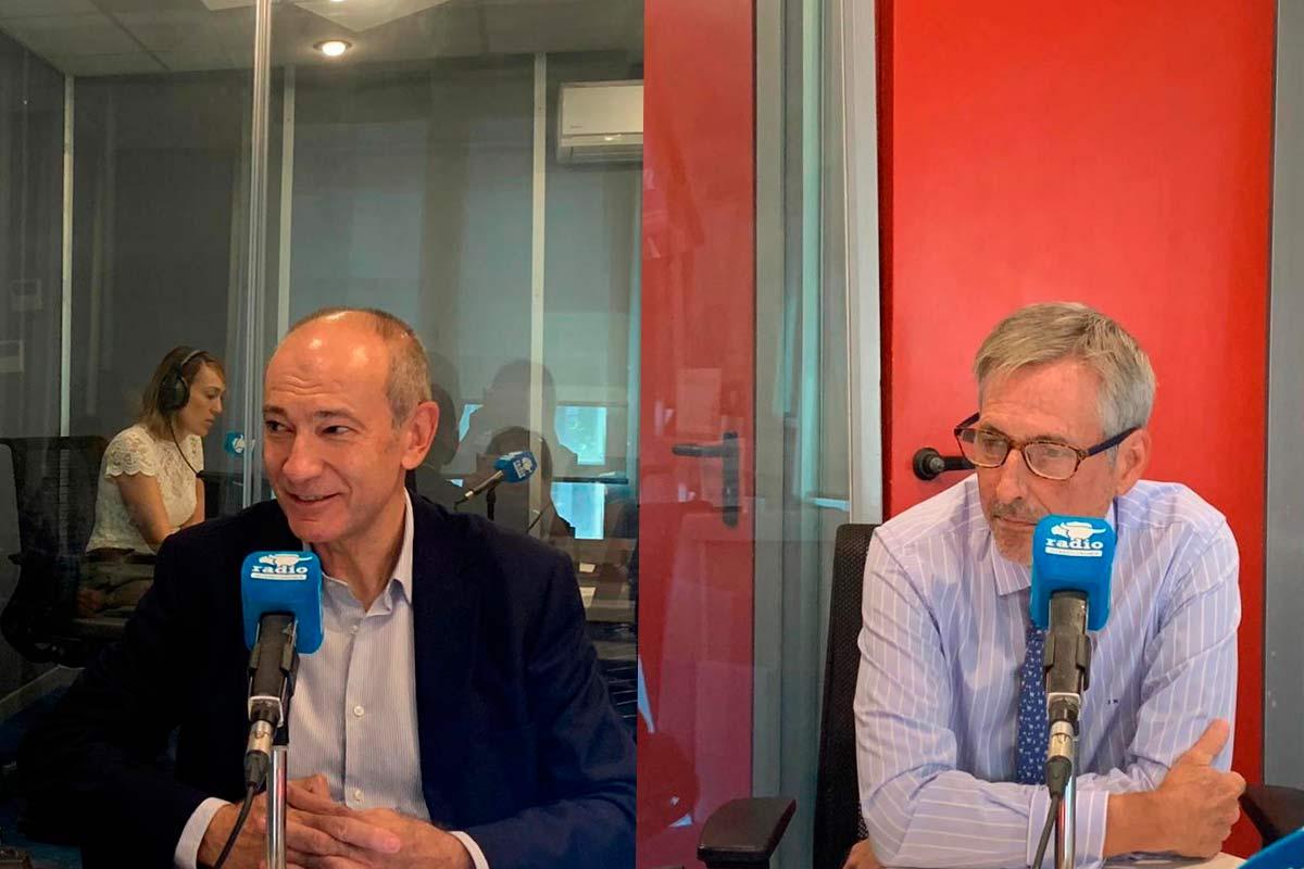 Tertulia Económica 24/09/2019