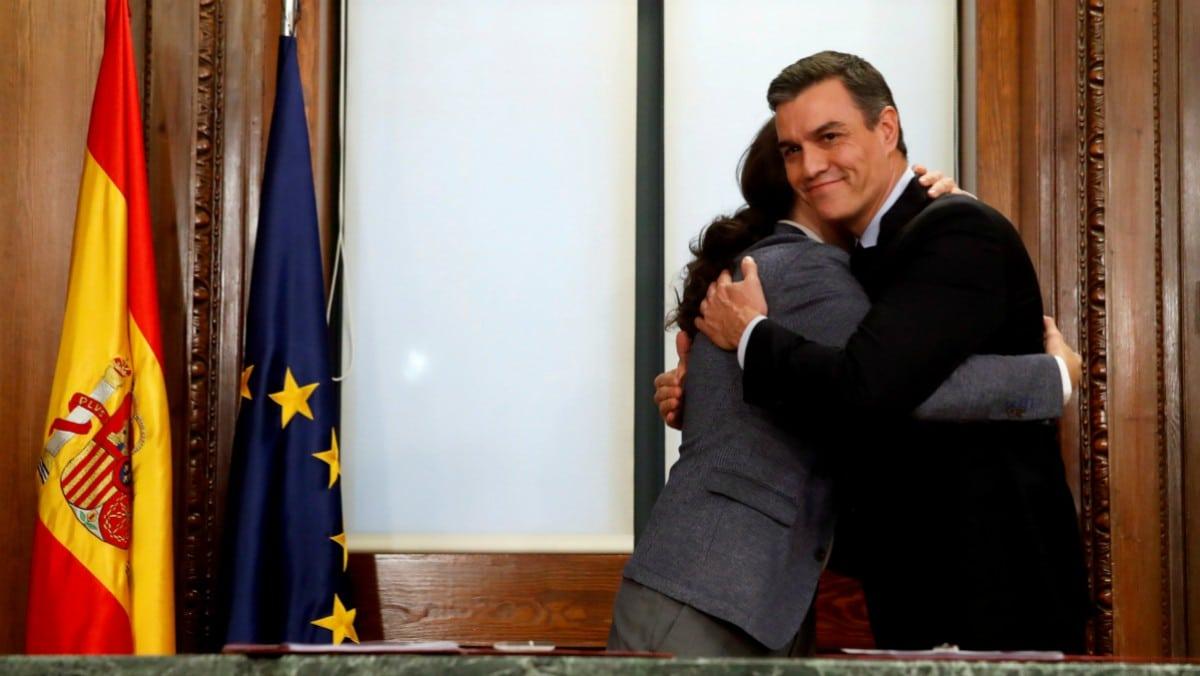 PSOE-Podemos asumen todas las peticiones económicas de CCOO-UGT