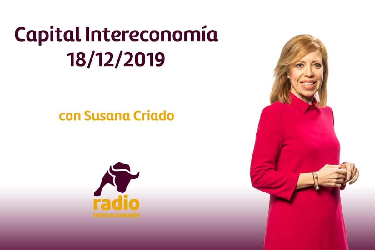 Capital Intereconomía 18/12/2019