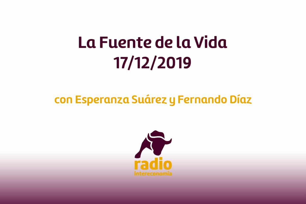 La Fuente de la Vida 17/12/2019