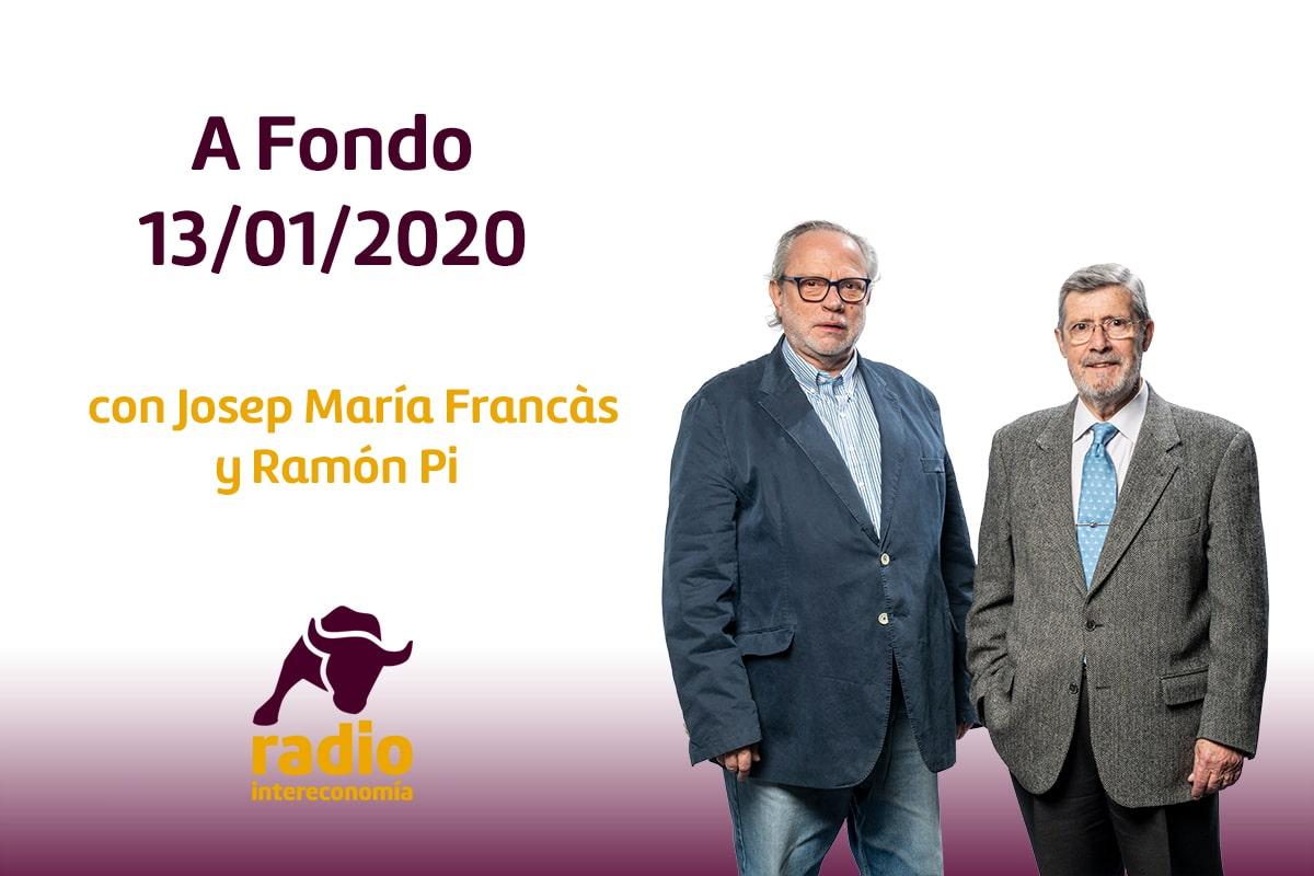 A Fondo 13/01/2020