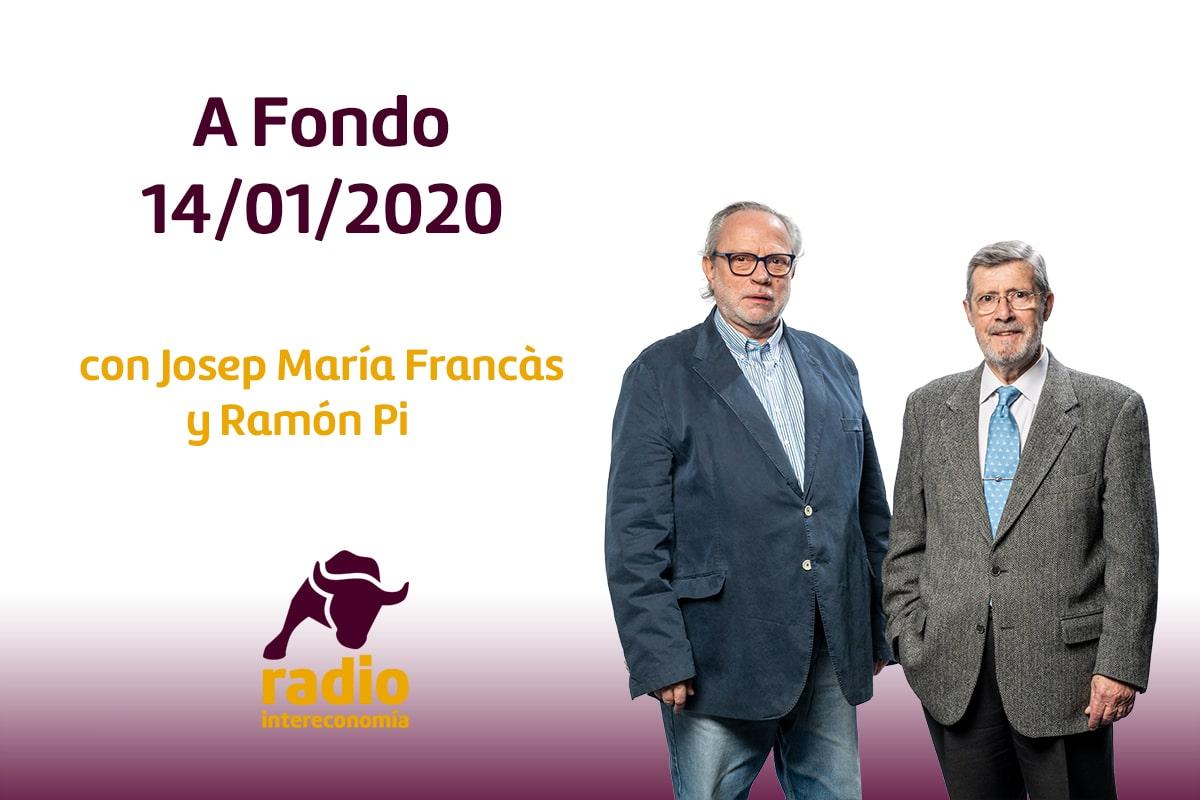 A Fondo 14/01/2020