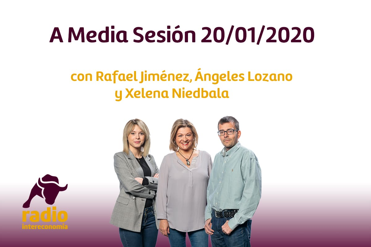 A Media Sesión 20/01/2020