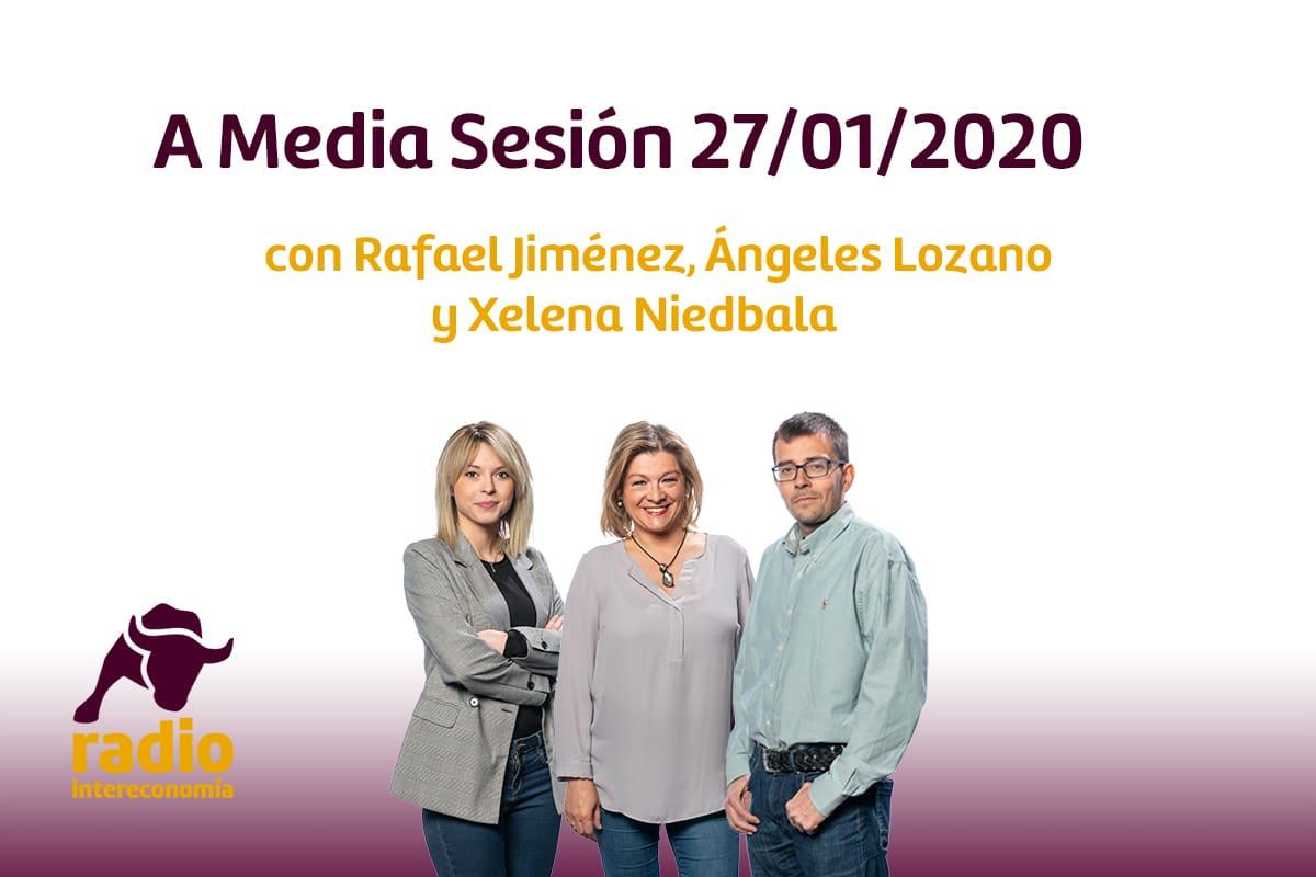 A Media Sesión 27/01/2020