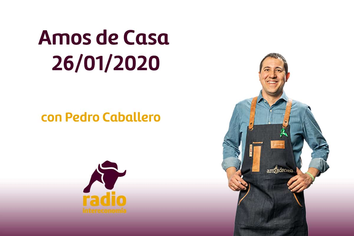 Amos de Casa 26/01/2020