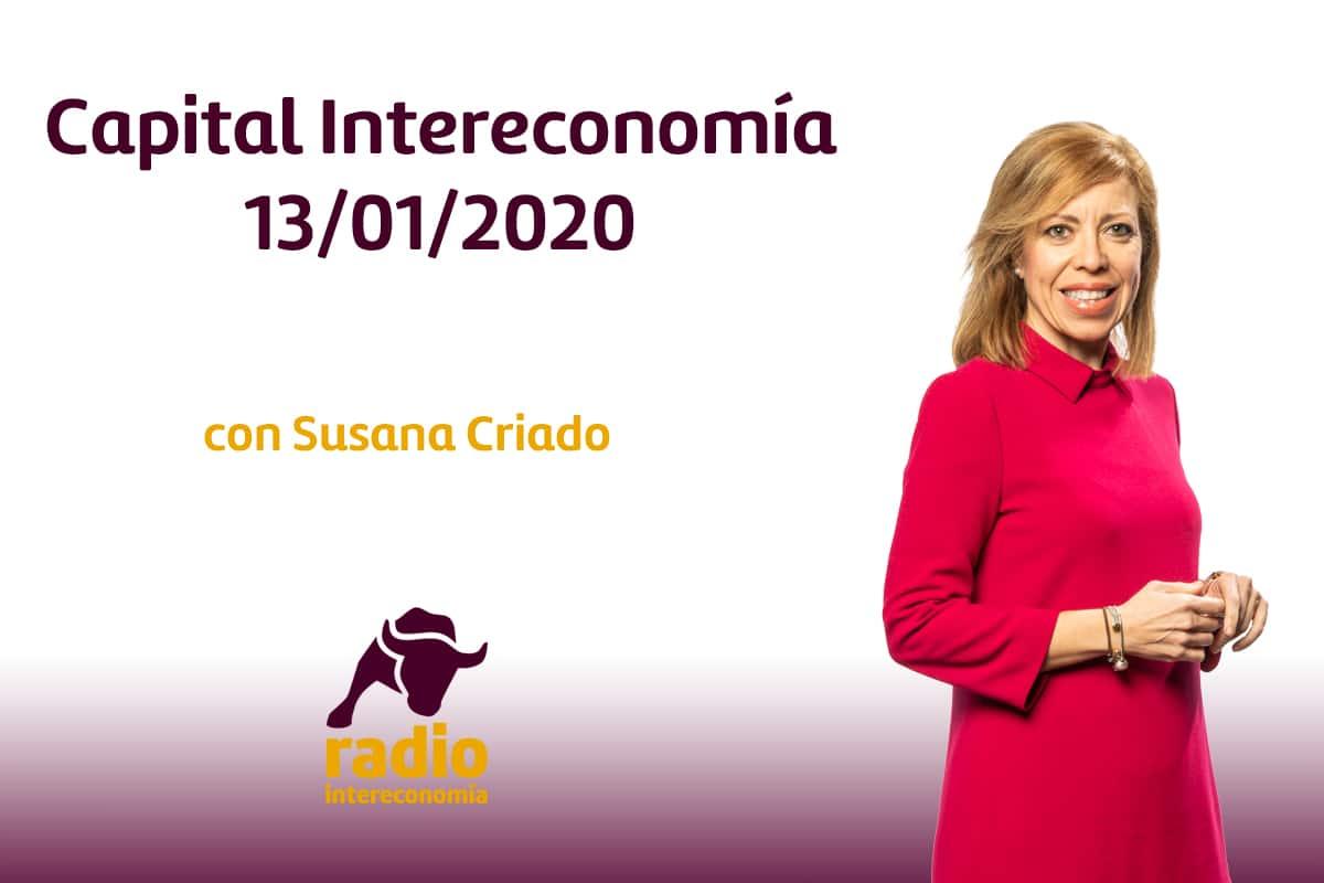 Capital Intereconomía 13/01/2020