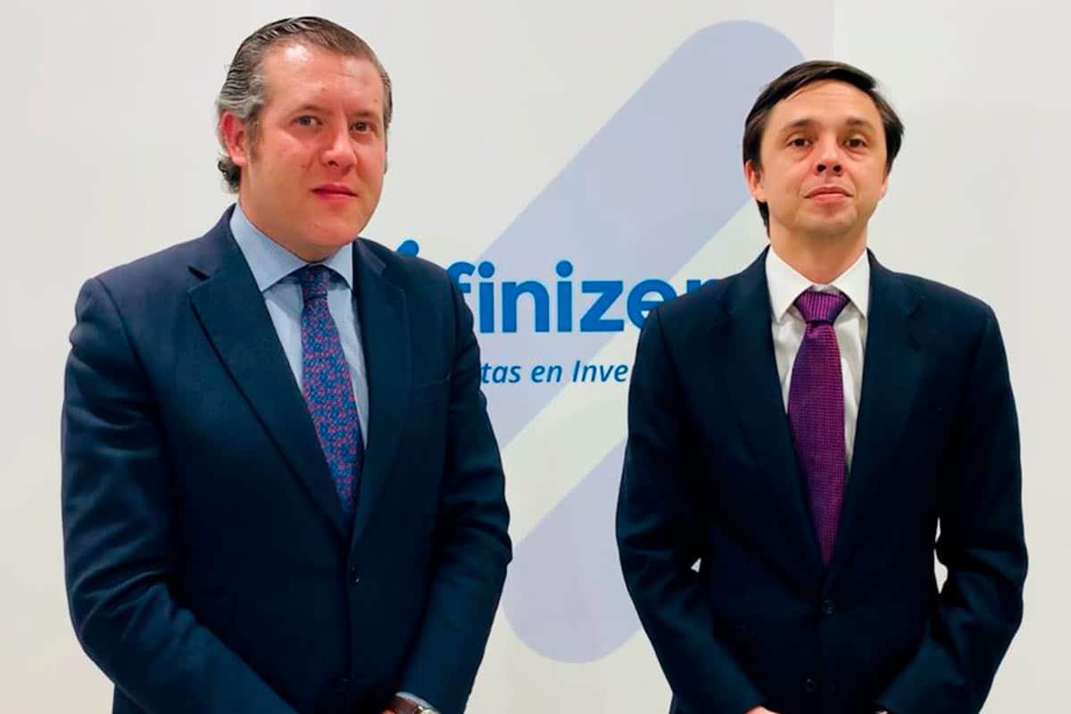 Retos de 2020 con Finizens
