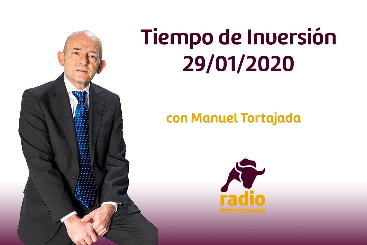 Tiempo de Inversión 29/01/2020