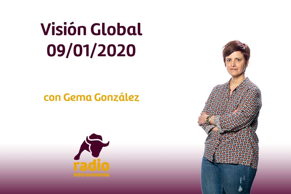 Visión Global 09/01/2020